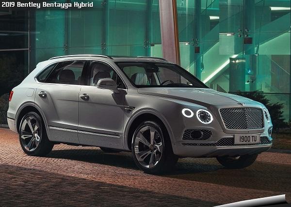 2019-Bentley-Bentayga-Hybrid-profile