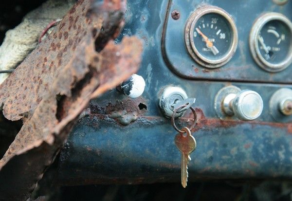Key won't enter ignition? - Causes and Solutions ...