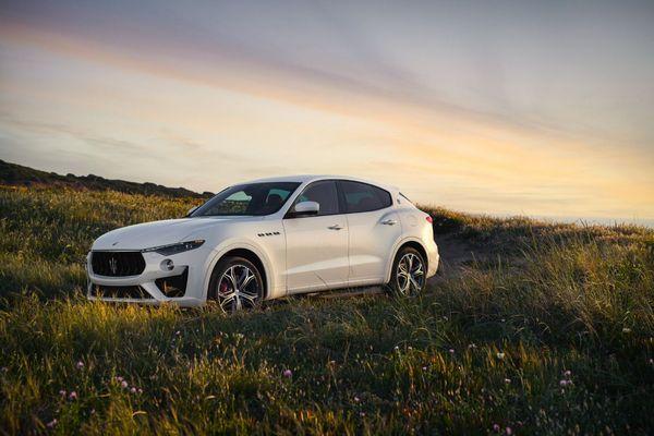 The-2019-Maserati-Levante-Gts