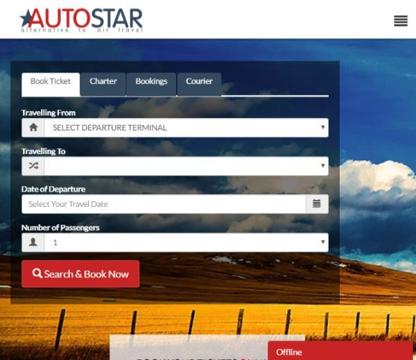 screenshot-of-step-one-for-autostar-online-booking