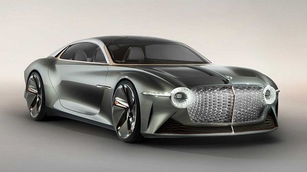Bentley-EXP-100-GT