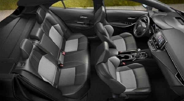 Seats-of-2019-Toyota-Corolla-Hatchback
