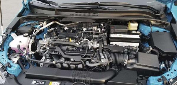 Engine-of-2019-Corolla-Hatchback