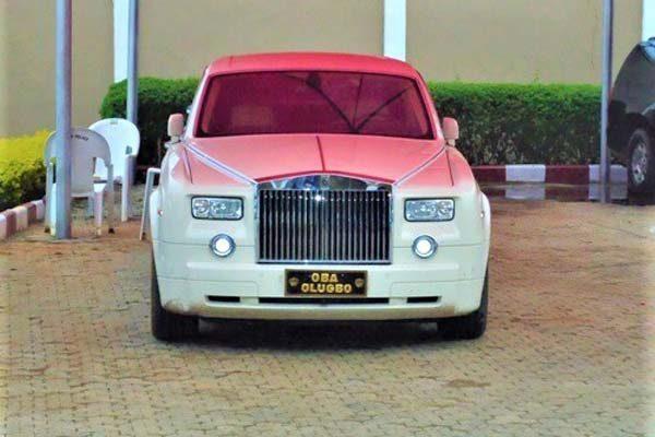 Rolls-Royce-Phantom-of-Olugbo of Ugbo