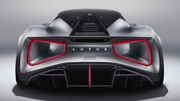 Lotus-Evija-rear