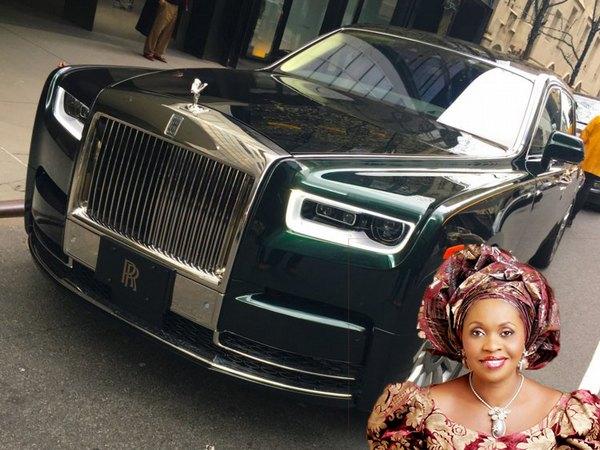 10 richest men in Nigeria 2019 & their cars | naijauto com