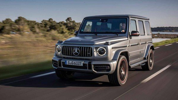Mike Adenuga-G-wagon