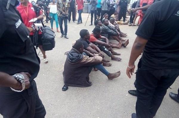 Arrested-criminals