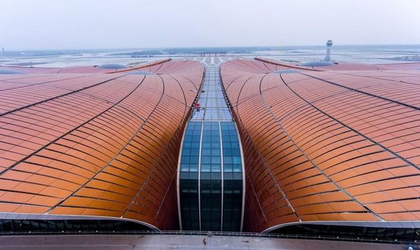 beijing-daxing-international-airport-roof