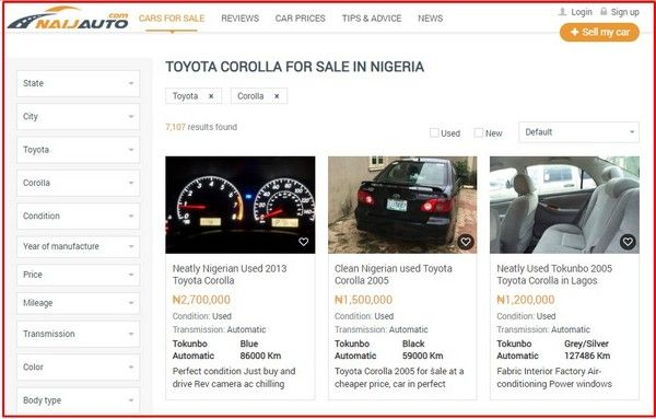 toyota-corolla-for-sale