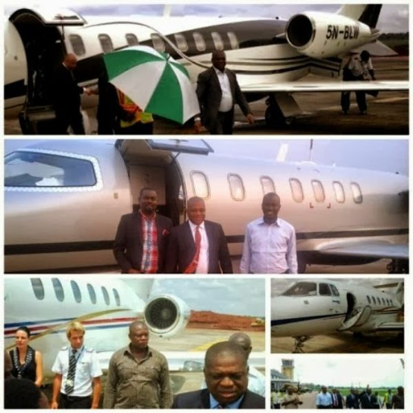orji-uzor-kalu-private-jet