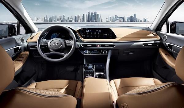 2020-Hyundai-Sonata-Hybrid-interior