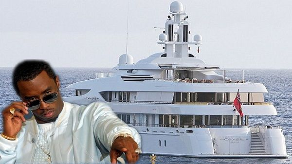 image-of-p-diddy-yatch