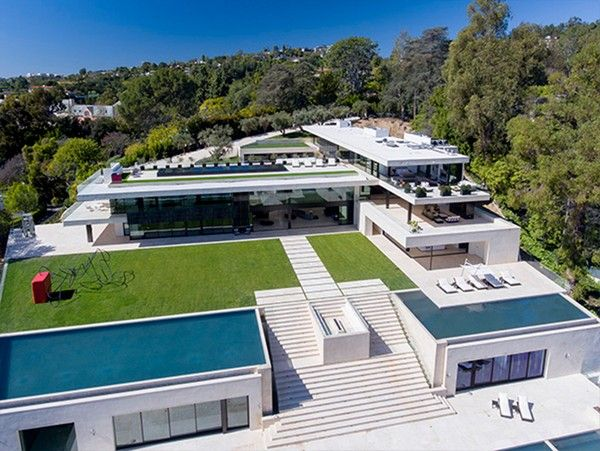 beyonce-and-jay-z-bel-air-mansion