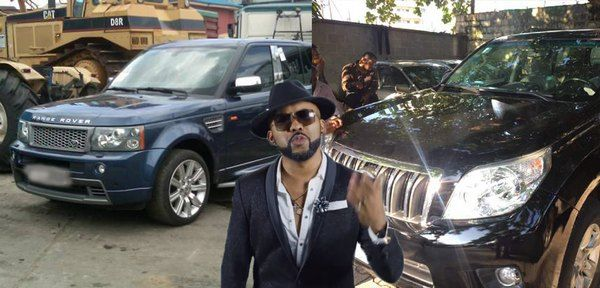 Top 10 richest musicians in Nigeria (2019) & their cars