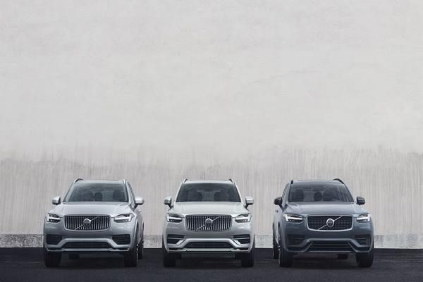 Trims-of-Volvo-XC90