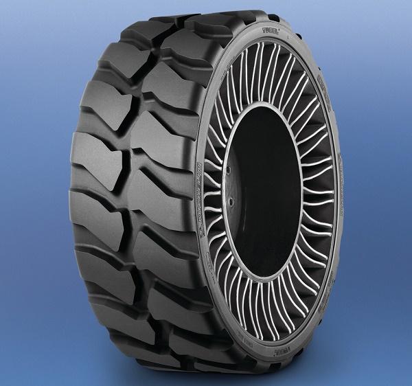 Michelin-Tweel-tyre