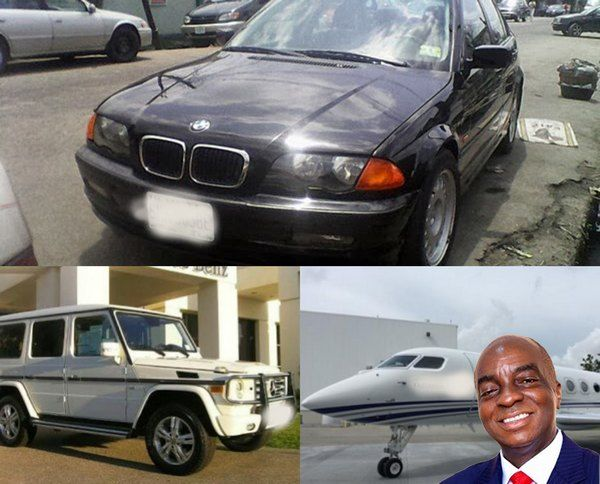 David-Oyedepo-car-and-plane