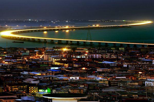 image-of-third-mainland-bridge-night