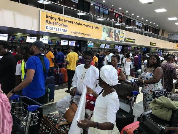 passengers-at-lagos-airport
