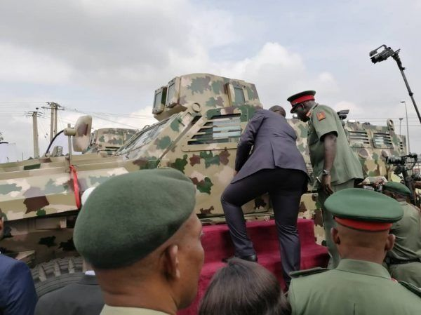 General-inspecting-the-armoured-car