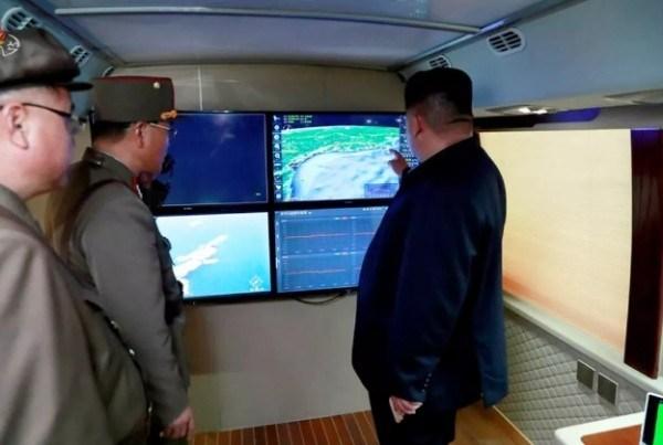 Kim-Jong-Un-test-4-big-touchscreen-inside-new-van