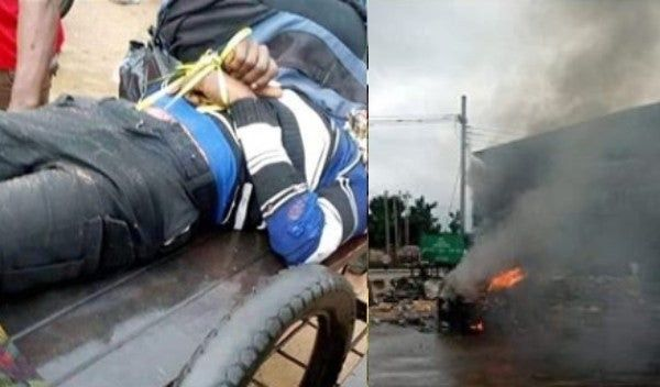 Bike-man-shot-by-soldier-for-not-giving-100bribe