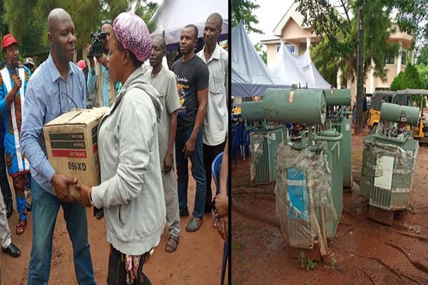 Senator-Utazi-Chukwuka-shares-items-to-Enugu-North-indigenes