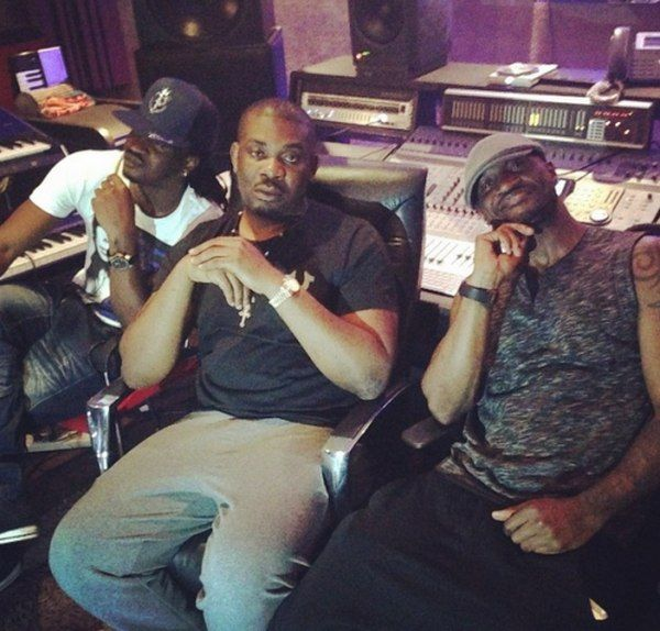 Don_jazzy-and-P-square-in-a-studio