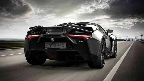 Black-painted-Fenyr-SuperSport-Launch-Edition-supercar