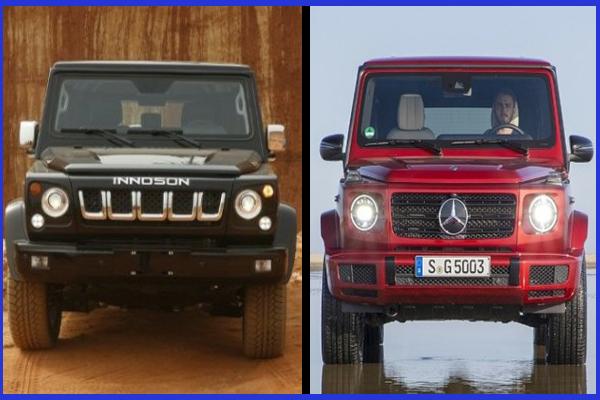 Mercedes-Benz-G-Wagon-vs-Innoson-IVM-G80