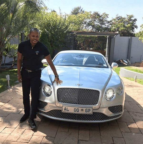 Alph-Lukau-and-his-bentley-Continental