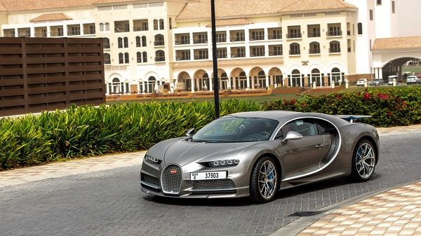 Bugatti-Chiron-Hypercar