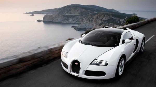 Bugatti-Veyron-hypercar