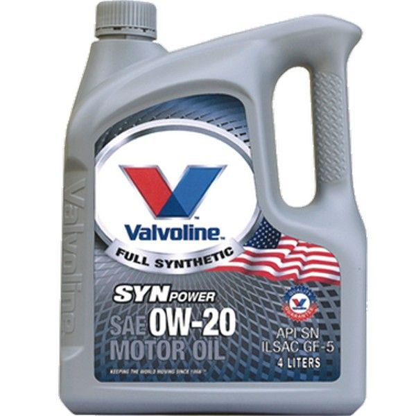 valvoline-synthetic-oil