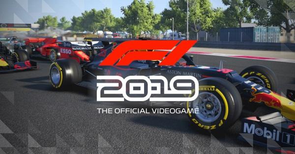 F1-2019