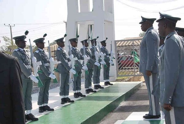 Nigerian-Customs-Service-men