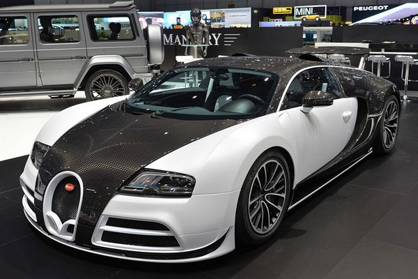 Buggatti-Veyron-Mansory Vivere
