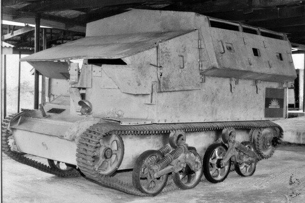 Biafra-Armoured-Personnel-troop-carrier-vehicle