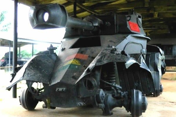 Biafra-handmade-bomber-tank