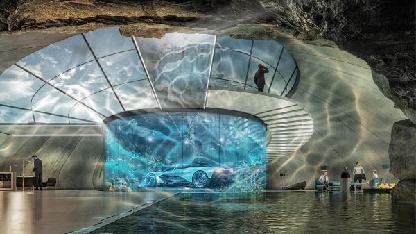 Aston-Martin-automotive-garage