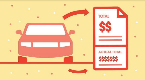 Car-Invoice-price