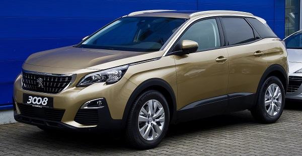 Peugeot-3008-SUV