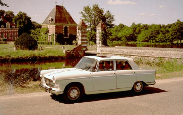 Peugeot-404