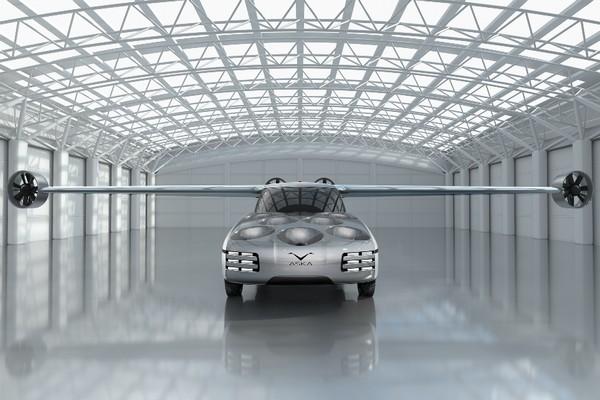 ASKA-flying-car
