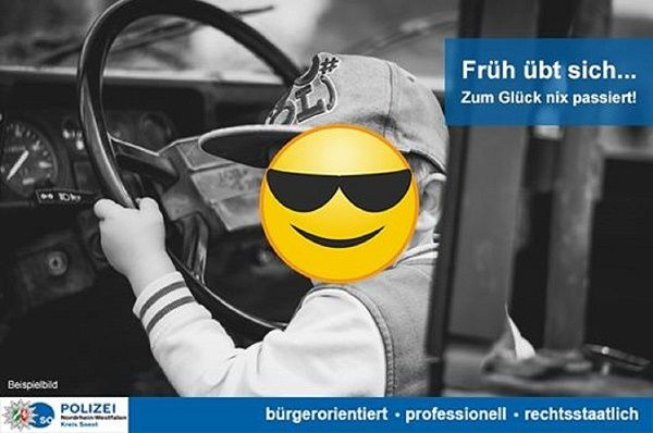 German-8-yearold-drove-parents-car