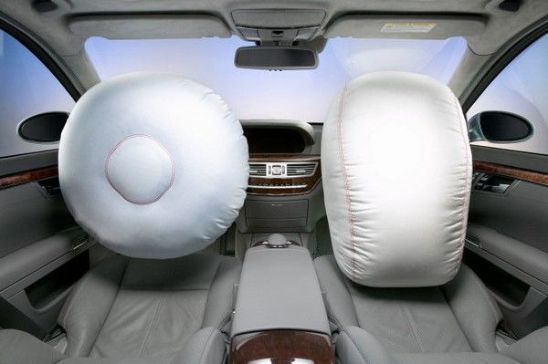 airbag-in-car