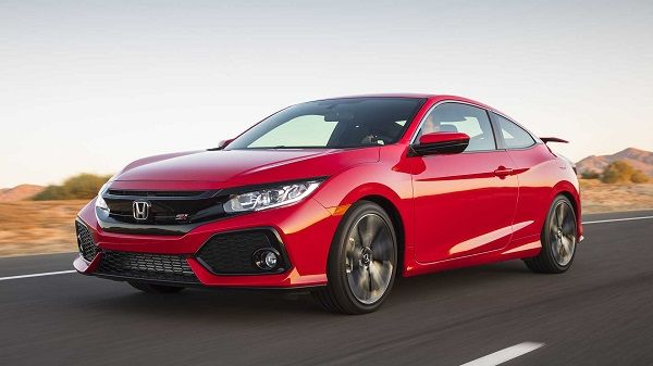 2020-Honda-Civic-Si-red-trim