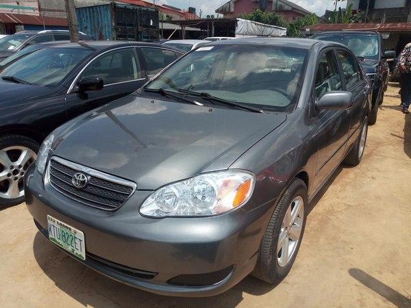 Fairly Used Cars In Nigeria Prices Used Car Inspection Checklist Naijauto Com