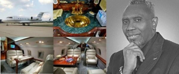 oritsejafor-private-jet